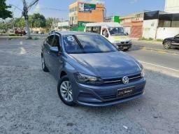 Volkswagen Virtus MSI 1.6 C/GNV - Único Dono - 2018