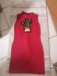 Tenho outras vestidos com cores e estampas diferente