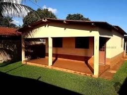 Casa grande no bairro São Conrado