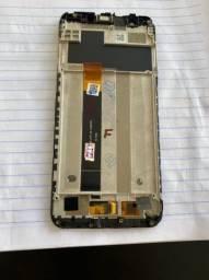 Frontal nova ZenFone Live L1