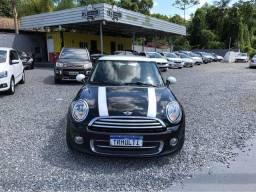 Mini cooper one 1.6 automático 2012