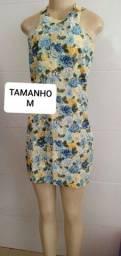 Lote 5 vestidos por 25 reais cpa