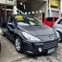 Peugeot 307 2012 Completo