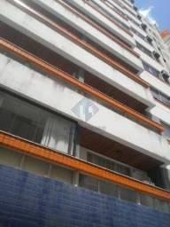 1/4 no Canela - Edf. Residencial Canela - 8º andar