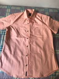 Camisa Armani Exchange NOVA