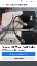Câmera Hik Vision Bullt Turbo