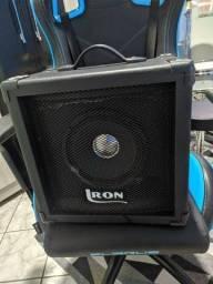 Amplificador Iron