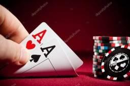 Poker Online Regional!
