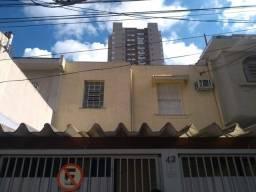 Casa na Liberdade - Aclimaçao