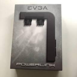 Título do anúncio: Evga PowerLink - Adaptador De Cabos - 600-PL-2816-LR