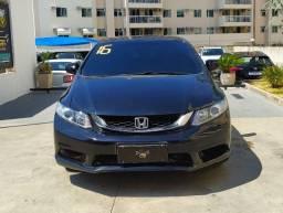 Honda Civic Entrada + Parcelas de R$999,00