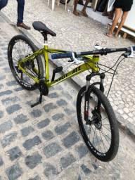 Bike ultimate 29v