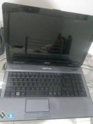 Notebook Acer Aspire 5517