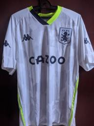 CAMISA ASTON VILLA AWAY 20/21
