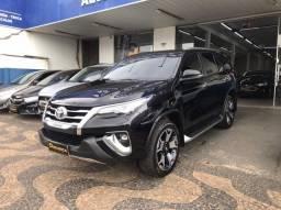 Toyota Hilux SW4 2018 SRX 7 lugares Diesel 4x4