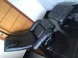 Poltrona massageadora