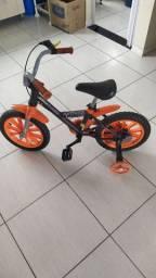 Bike First Pro Nathor