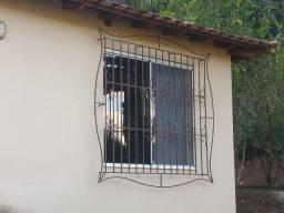 Rede de Proteção e telas de mosquiteiro