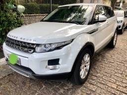 Land Rover Range Rover Evoque Pure Blindada nova