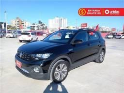 Volkswagen T-Cross 1.0 200 TSI Total Flex Automático