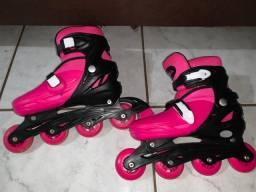 Vendo patins pontuação 37-40