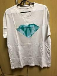 Camiseta Diamond G