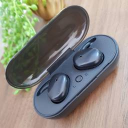 Fone De Ouvido Bluetooth Sem Fio Y30