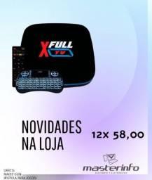 X FULL TV LACRADO