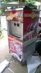 Máquina de sorvete expresso Italianinha 220w