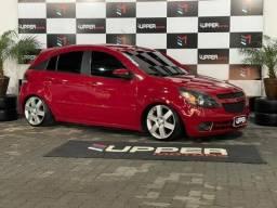 ?Chevrolet Agile 1.4 LTZ ?