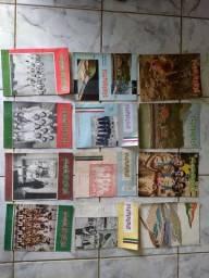 Revistas do Fluminense antigas