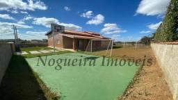 Casa em condomínio, terreno com 1.000 m² (Nogueira Imóveis)