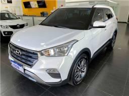 Hyundai Creta 2017 1.6 16v flex pulse automático