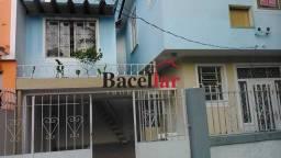 Casa de vila à venda com 3 dormitórios em Piedade, Rio de janeiro cod:RICV30019
