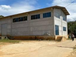 Vendo Galpão em Barra Velha SC