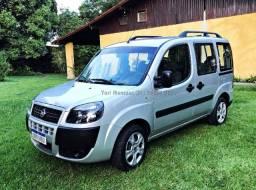 Fiat Doblô Essence 2019 - 7 lugares