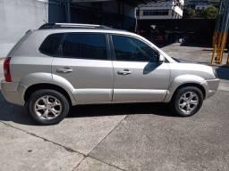 Hyundai Tucson Gls 16v 2.0