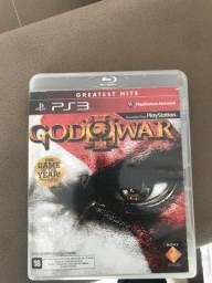 Good of war para ps3