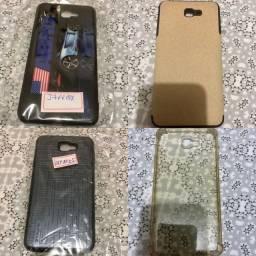 Capinhas Samsung J7 prime