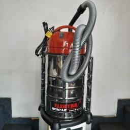 Aspirador Profissional 1400W - 127V - Liquido e Pó