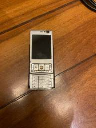 Nokia N95 Sucata