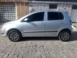 VW Fox Flex 2008 Compl. Lindo!!!