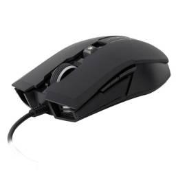Mouse Gamer Cooler Master Devastator 3, 6 Botões, LED 2400DPI - Loja Natan Abreu