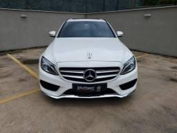 Mercedes Benz C-250 Sport 2.0 16V 211cv Aut.