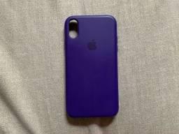 Capa de celular iPhone XR