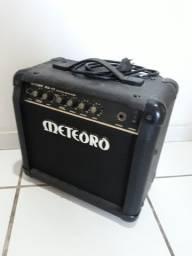 Cubo Meteoro MG-15