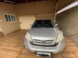 Honda Crv-EXL  em perfeito estado.