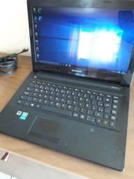 """Notebook Lenovo G40-70 Core I3 - 6gb DDR3 - HD 500gb - Tela LED 14"""" **LEIA**"""
