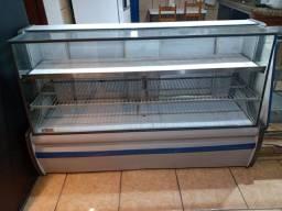 Freezer expositor 530l
