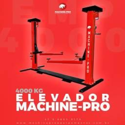 Elevador para 4.0 Toneladas I Machine-Pro I Equipamento Novo